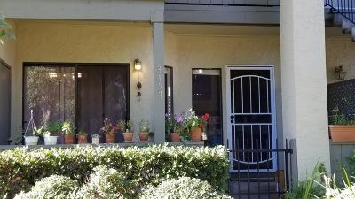 San Jose Condo For Sale: 3157 Kenland Dr