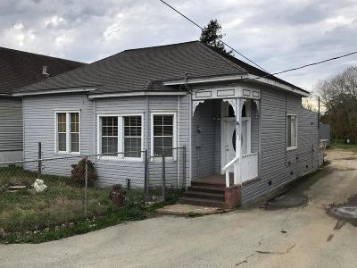 Pescadero Single Family Home For Sale: 351 Stage Rd