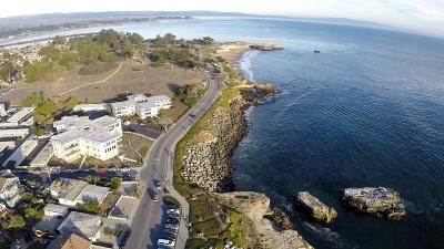 Santa Cruz Condo For Sale: 890 W Cliff Dr 2