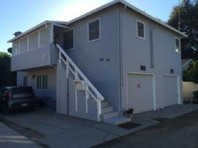 HOLLISTER Multi Family Home For Sale: 675 Fremont Way