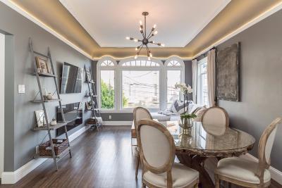 SAN FRANCISCO Condo For Sale: 2 Fair Oaks St. 2