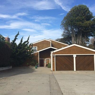 Santa Cruz Single Family Home For Sale
