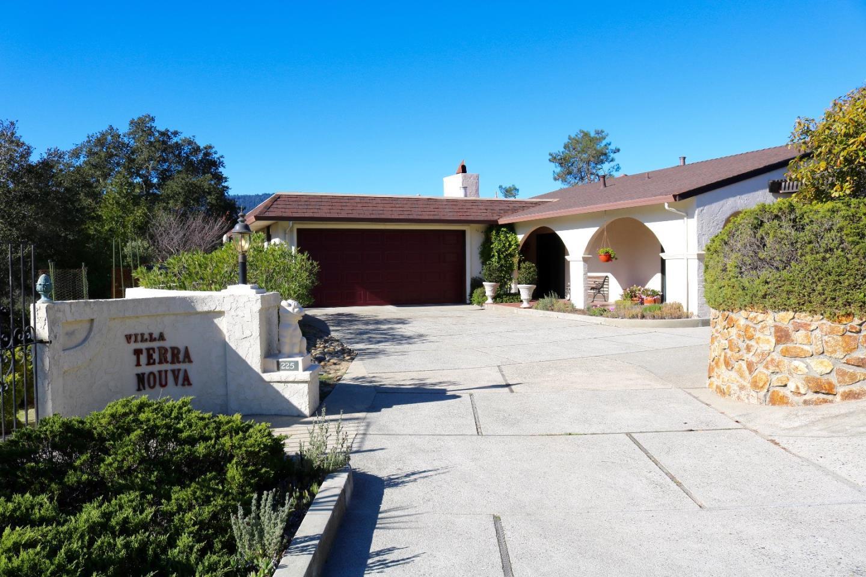 225 Webster Dr Ben Lomond Ca Mls 81686279 Santa Cruz Ca Homes