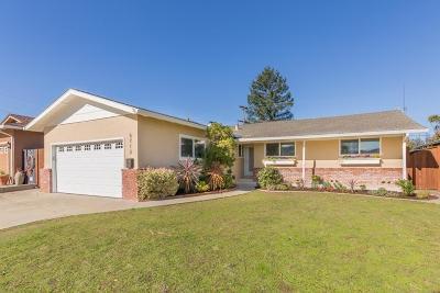 Single Family Home For Sale: 5712 Condor Cir