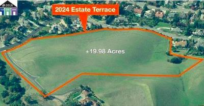 Fremont Residential Lots & Land For Sale: 2024 Estates Ter