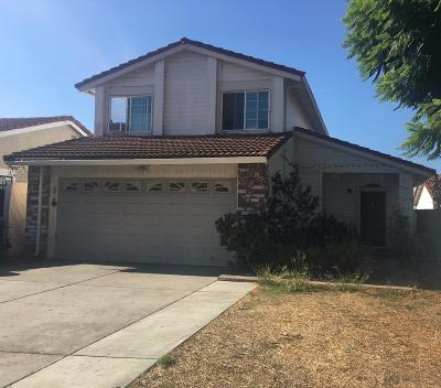 SAN JOSE Single Family Home For Sale: 3185 Oakgate Way