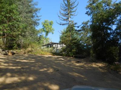 MORGAN HILL Residential Lots & Land For Sale: 6540 Croy Rd
