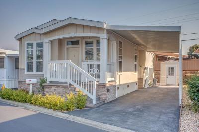 MOUNTAIN VIEW Mobile Home For Sale: 325 Sylvan 28