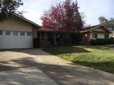 SAN JOSE Single Family Home For Sale: 6747 Hampton Dr