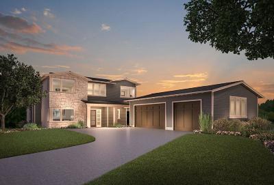 LOS GATOS CA Single Family Home For Sale: $4,418,000