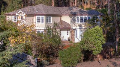 Half Moon Bay Single Family Home For Sale: 475 Magellan Ave