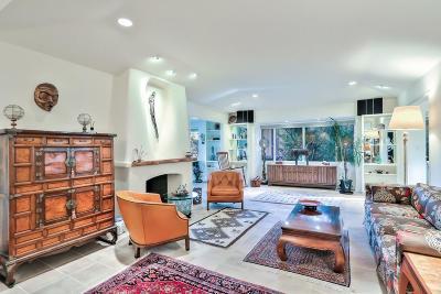 CARMEL VALLEY Condo For Sale: 269 Del Mesa Carmel