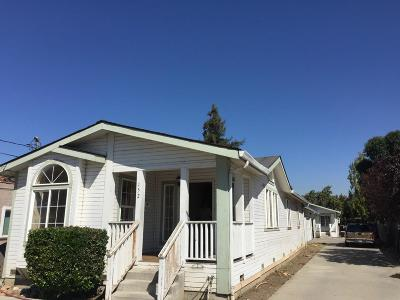 SAN JOSE Multi Family Home Contingent: 152 N 34th St