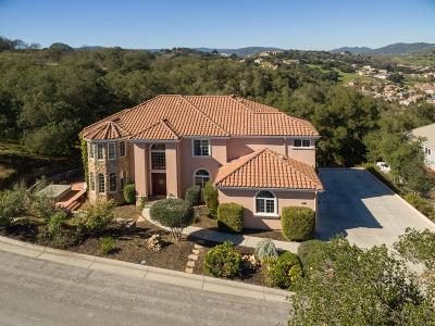GILROY Single Family Home Contingent: 8501 Mossrose Way