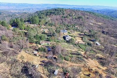 LOS GATOS Residential Lots & Land For Sale: 30800 Loma Chiquita Rd