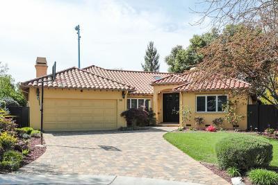 Los Altos Rental For Rent: 90 Sioux Ln