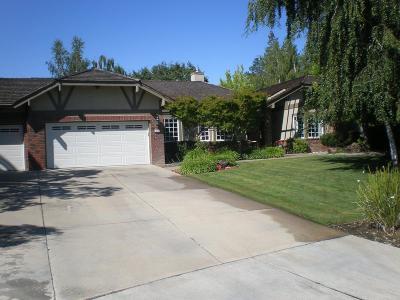 Saratoga Rental For Rent: 13531 Toni Ann Place
