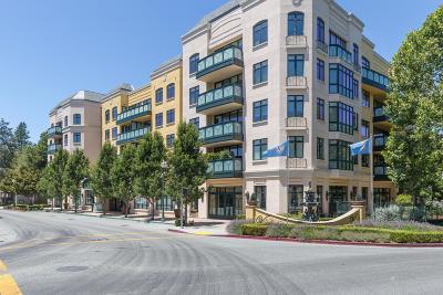 SAN MATEO CA Condo For Sale: $898,000