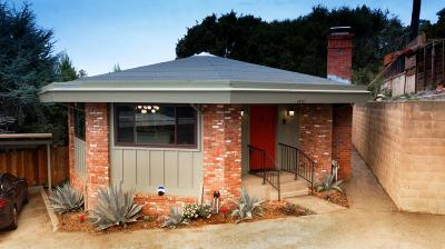 OAKLAND Single Family Home For Sale: 4802 Fair Ave