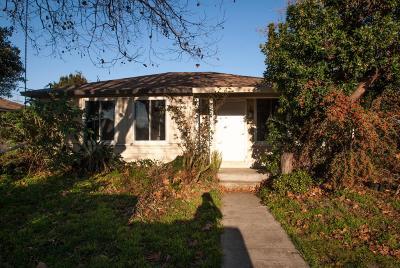 MILLBRAE Single Family Home For Sale: 302 Cuardo Ave