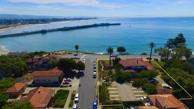 Santa Cruz County Single Family Home For Sale: 314 West Cliff Dr