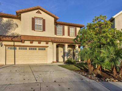 SALINAS Single Family Home For Sale: 1526 Canelli Ct