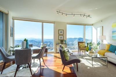 SAN FRANCISCO Condo For Sale: 425 1st St 4603