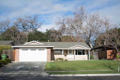Campbell Rental For Rent: 1729 Silacci Dr