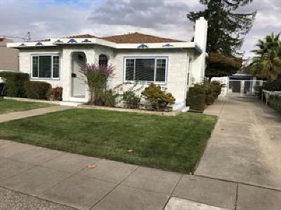 SAN JOSE CA Single Family Home For Sale: $1,199,950