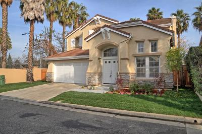 SAN JOSE Single Family Home For Sale: 114 Coffeeberry Dr