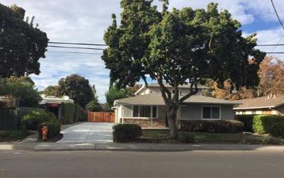 Palo Alto Rental For Rent: 755 Sutter Ave 757