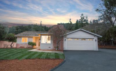 SAN JOSE Single Family Home For Sale: 2182 Nimrick Ln