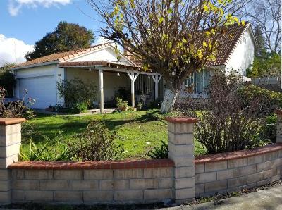 SAN JOSE Single Family Home For Sale