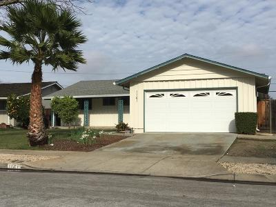 Santa Clara County Rental For Rent: 1141 Viscaino Ave
