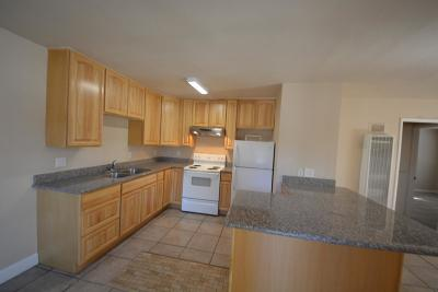Santa Clara County Rental For Rent: 125 W Hamilton Ave