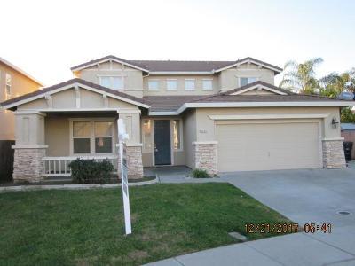 Modesto Single Family Home For Sale: 4209 Loni Ct
