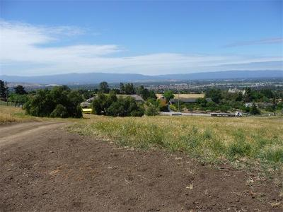 Santa Clara County Residential Lots & Land For Sale: 2390 Mount Pleasant Rd