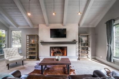 PEBBLE BEACH CA Single Family Home For Sale: $1,799,000