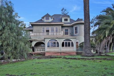 SAN JOSE Single Family Home For Sale: 7871 Prestwick Cir