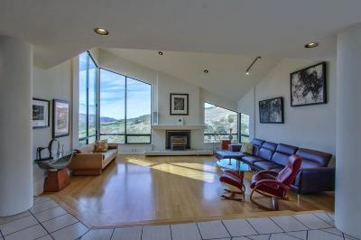 Carmel Valley Single Family Home For Sale: 5 Southview Ln