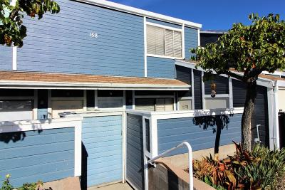 SALINAS Condo For Sale: 158 N Madeira Ave B