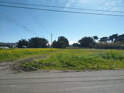 Half Moon Bay Residential Lots & Land For Sale: 000 Dolores Ave