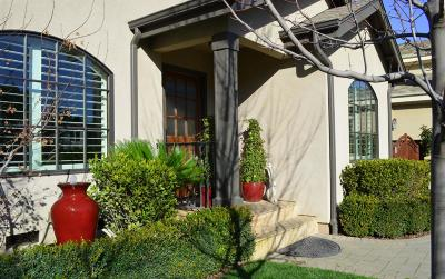 LOS GATOS Single Family Home For Sale: 16561 Englewood Ave
