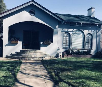 Gilroy Single Family Home For Sale: 7460 Alexander St