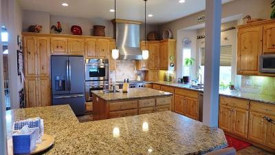 HOLLISTER Single Family Home For Sale: 2853 Ty Dr