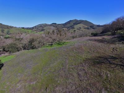 MORGAN HILL Residential Lots & Land For Sale: 2355 Rockwood Ranch Rd