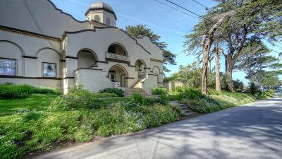 Montara Single Family Home For Sale: 496 6th St