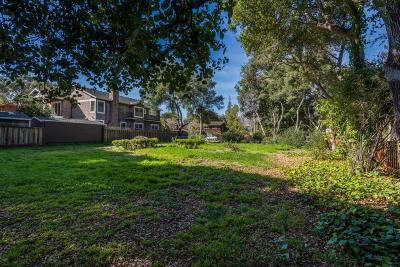 Palo Alto Residential Lots & Land For Sale: 660 Coleridge Ave