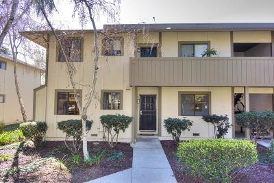 Milpitas Condo For Sale: 1129 N Abbott Ave