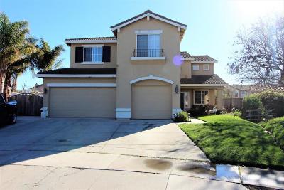SALINAS Single Family Home For Sale: 10 Holmes Cir